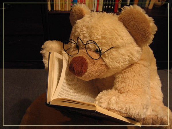 Медики всерьез заговорили о значительном терапевтическом эффекте чтения книг...